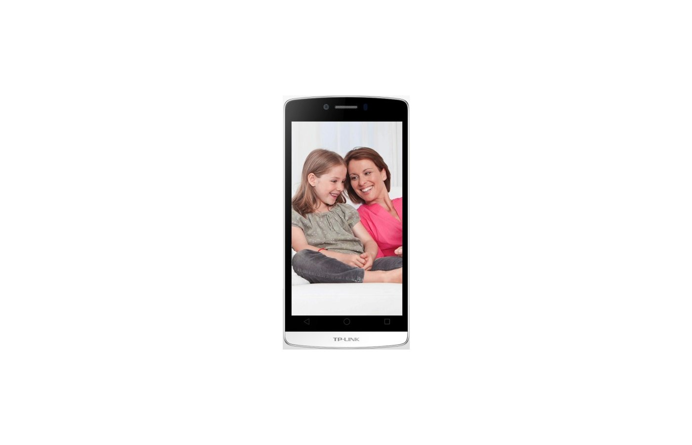 Смартфон TP-Link Neffos C5L Grey