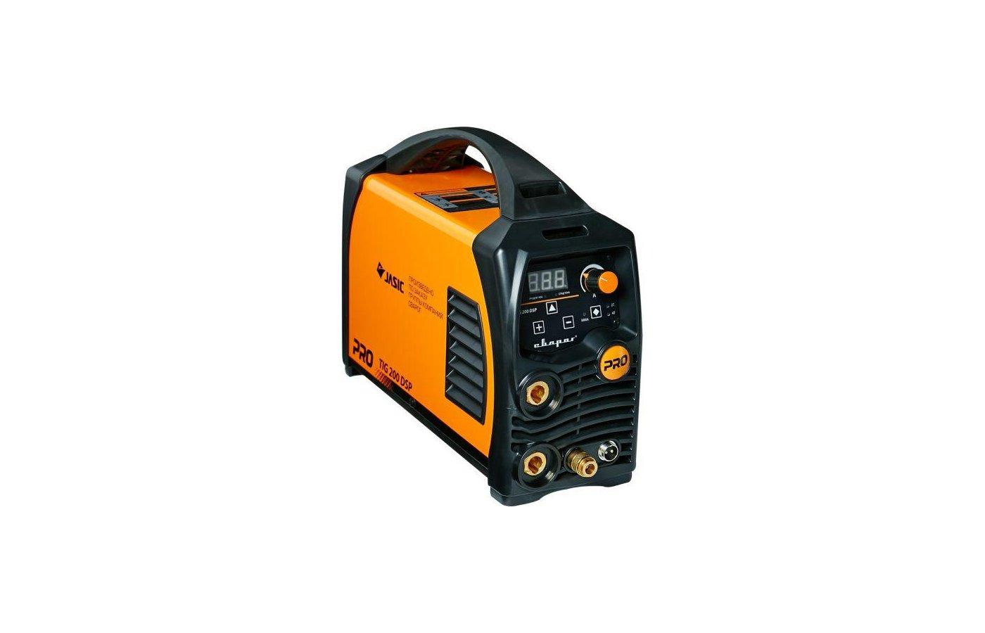 Сварочный аппарат Сварог PRO TIG 200 DSP PRO (W207)
