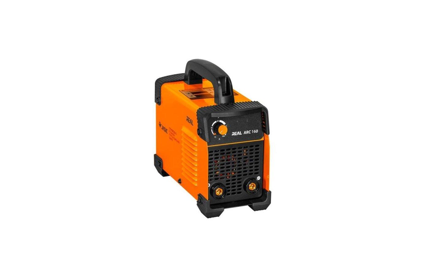 Сварочный аппарат Сварог ARC 160 REAL (Z240)