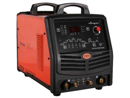 Сварочный аппарат Сварог TIG 315 P AC/DC DSP Tech (E106)