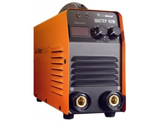 Сварочный аппарат FoxWeld Мастер 162М