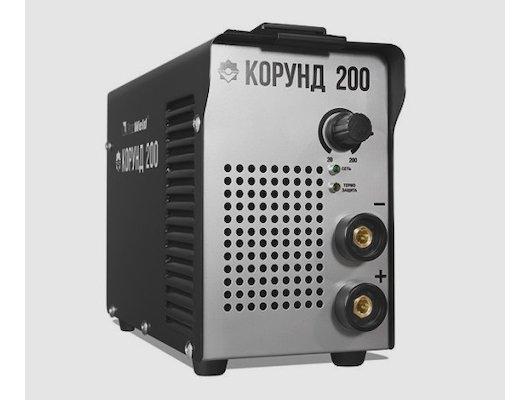 Сварочный аппарат FoxWeld КОРУНД 200