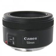 Фото Объектив Canon EF 50mm f/1.8 STM (0570C005)