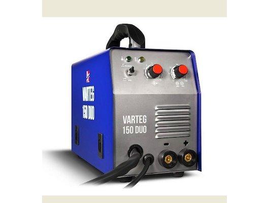 Сварочный аппарат FoxWeld VARTEG 180 DUO