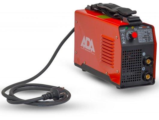Сварочный аппарат ADA IronWeld 180 в кейсе