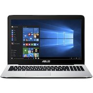 Фото Ноутбук ASUS X555SJ-XX044T /90NB0AK9-M01590/ intel N3700/4Gb/500GB/NV920 1GB/15.6/WiFi/Win10 (White)