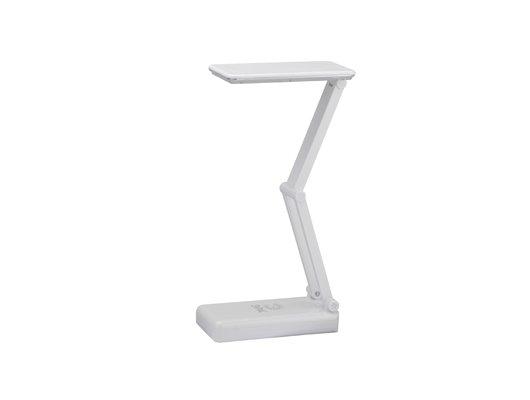 Светильник настольный ЭРА NLED-426-3W-W белый наст.светильник