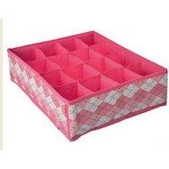 Фото Емкости для хранения одежды VETTA 457-288 Кофр для текстильных мелочей