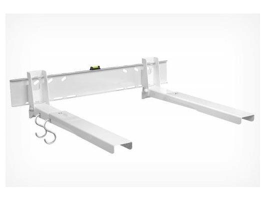Кронштейн для СВЧ Holder Microwave Support MWS-U006 серый