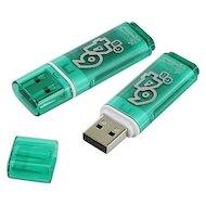 Фото Флеш-диск USB 2.0 64Gb SmartBuy Glossy