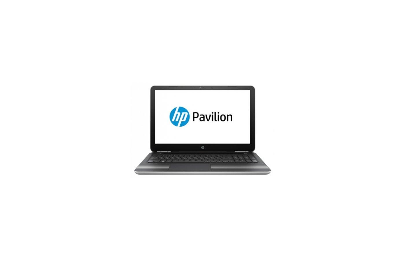 Ноутбук HP Pavilion 15-aw027UR /X5B82EA/ AMD A9 9410/8Gb/1Tb/DVDRW/R7 M440 2Gb/15.6FHD/WiFi/Win10