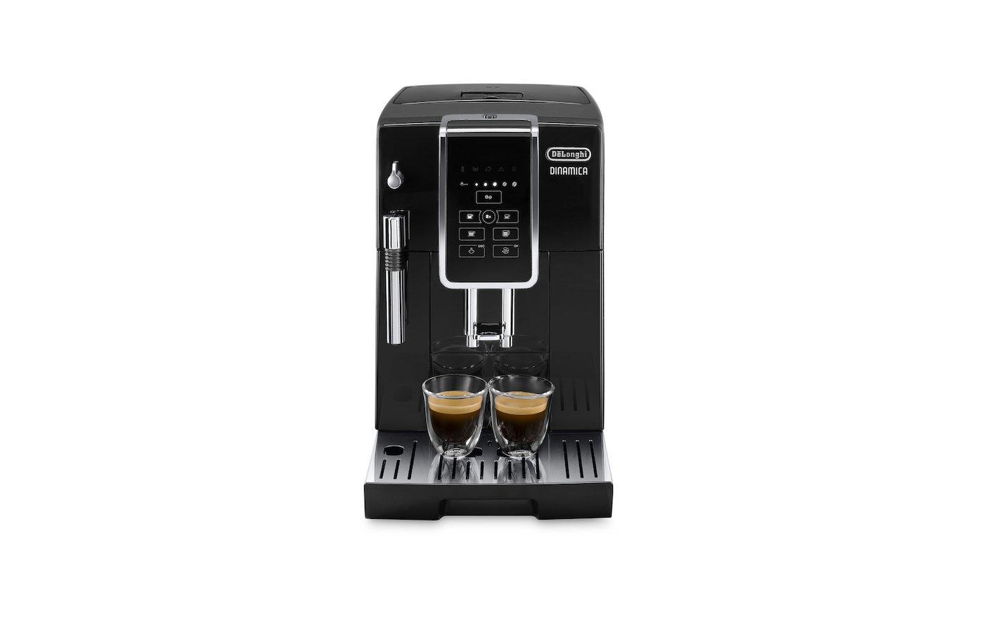 Кофемашина DELONGHI ECAM 350.15.B