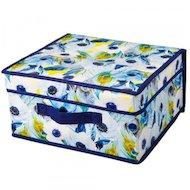 Фото Емкости для хранения одежды VETTA 457-283 Кофр-короб для хранения
