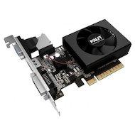 Видеокарта Palit PCI-E PA-GT730-2GD3 nVidia GeForce GT 730 2048Mb 128bit oem