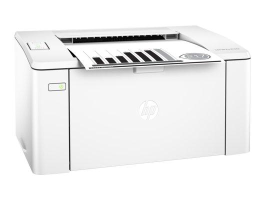 Принтер HP LaserJet Pro M104w /G3Q37A/