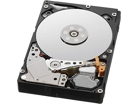 "Жесткий диск HGST SAS 3.0 600Gb HUC101860CSS204 ULTRASTAR C10K1800 (10000rpm) 128Mb 2.5"""