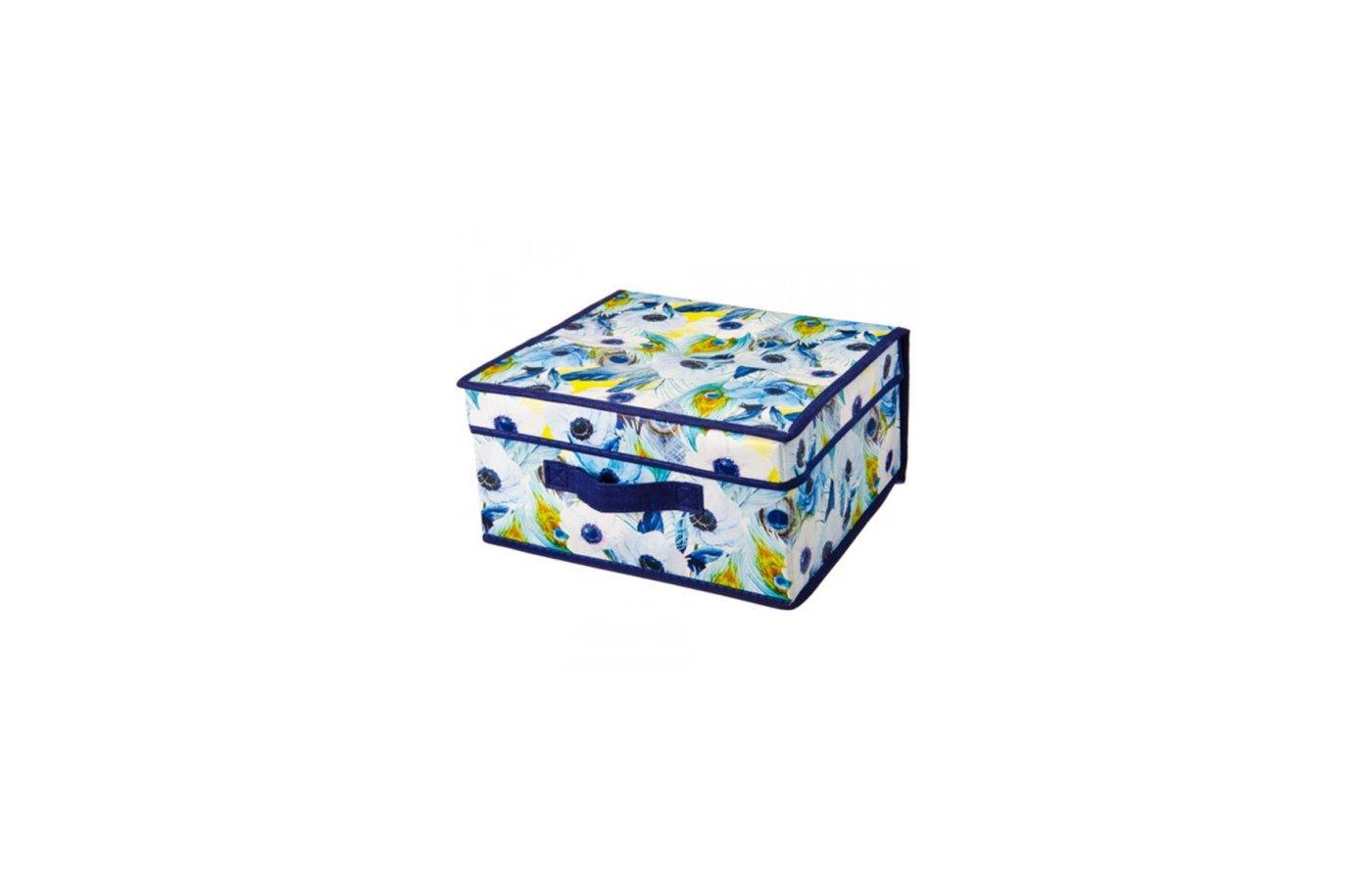 Емкости для хранения одежды VETTA 457-283 Кофр-короб для хранения