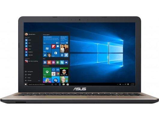 Ноутбук ASUS VivoBook X540SA-XX032T /90NB0B31-M00730/