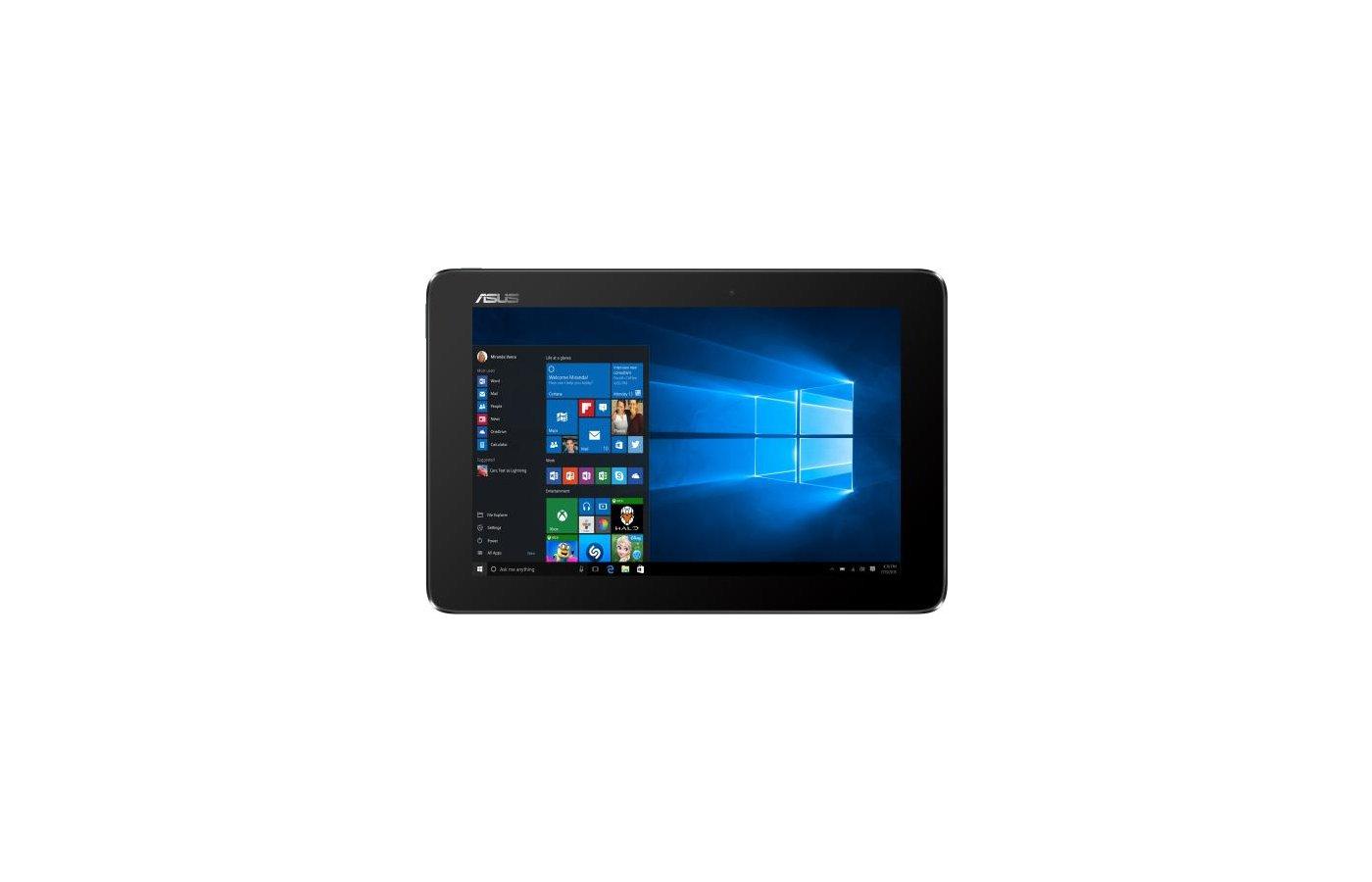 Ноутбук Asus T100HA-FU008T /90NB074A-M07110/