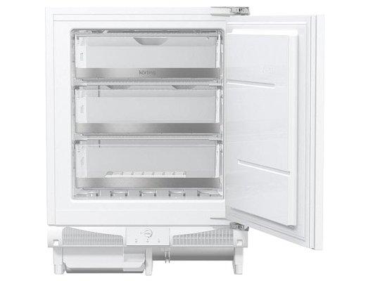 Встраиваемый холодильник KORTING KSI 8259 F