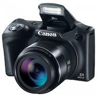 Фотоаппарат компактный CANON PowerShot SX420 IS black