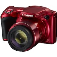 Фотоаппарат компактный CANON PowerShot SX420 IS red