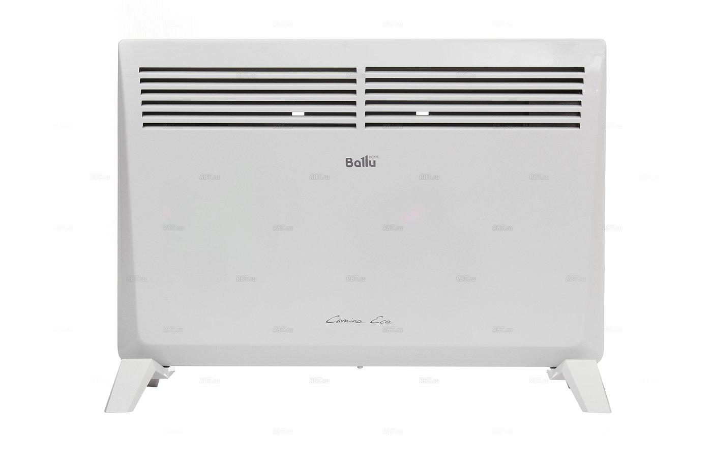 Конвектор BALLU Camino Eco BEC/EM-1500