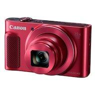 Фотоаппарат компактный CANON PowerShot SX620 HS red
