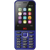 Мобильный телефон BQ BQM-2800 Alexandria Dark Blue