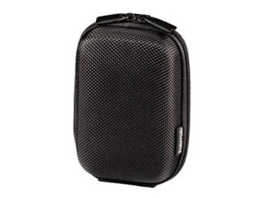 Сумка для фотоаппарата Hama H-103837 Hardcase Plus 40G black