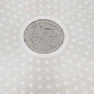 Фото Сковорода - гриль Nadoba 28 см гриль MINERALICA литая 5 слойн покр. + индукц. 728420