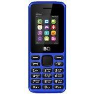 Мобильный телефон BQ BQM-1831 Step + Dark Blue
