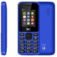 Фото Мобильный телефон BQ BQM-1831 Step + Dark Blue