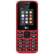 Мобильный телефон BQ BQM-1831 Step + Red