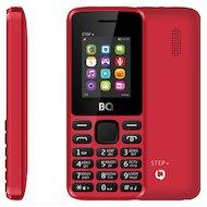 Фото Мобильный телефон BQ BQM-1831 Step + Red