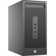 Фото Системный блок HP Bundles 280G2 MT /W4A49ES/