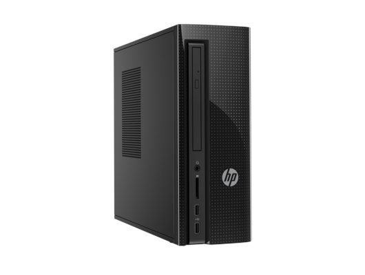 Системный блок HP 260 260-a102ur /Z0J78EA/