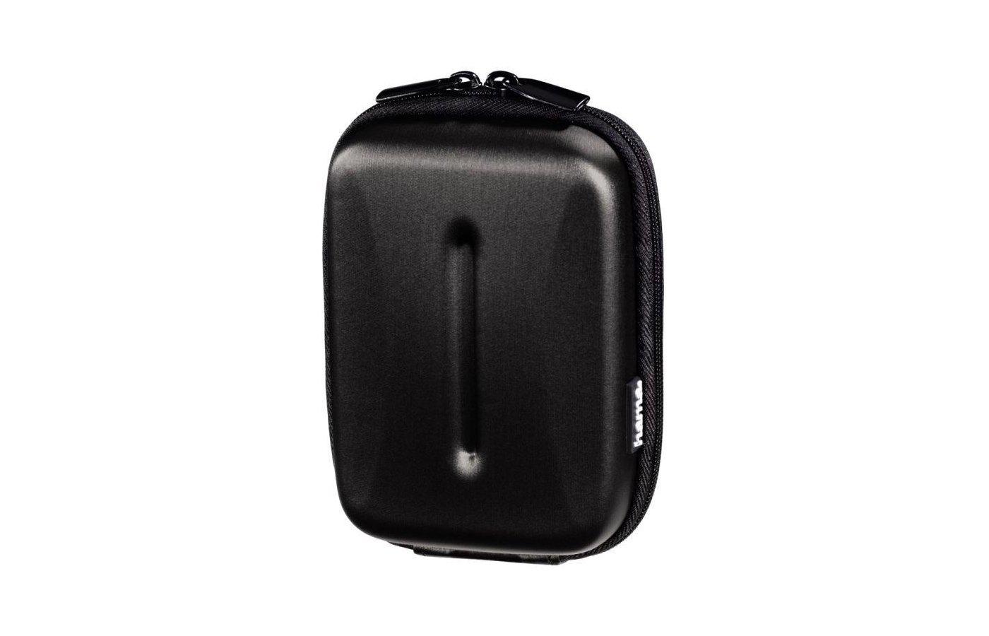 Сумка для фотоаппарата HAMA  Hardcase Line 60L черный H-115725