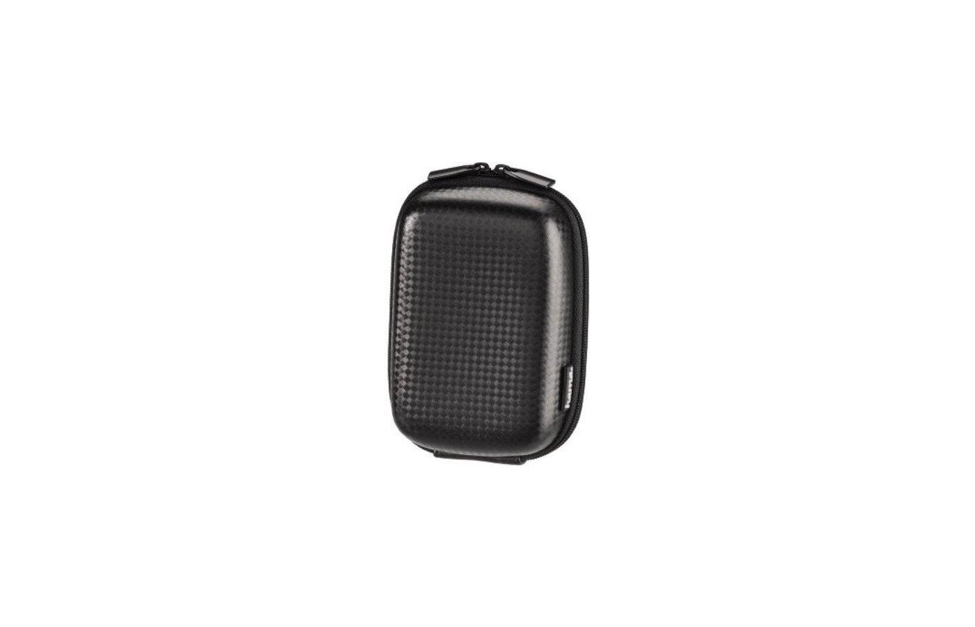 Сумка для фотоаппарата Hama H-23142 Hardcase Carbon Style 60L black