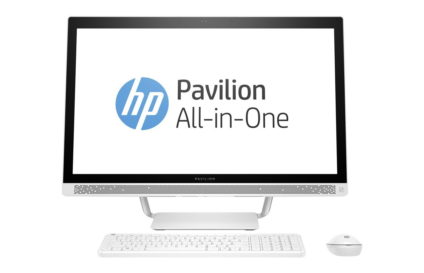 Моноблок HP Pavilion 27-a152ur /Z0L03EA/