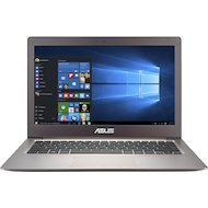 Ноутбук ASUS Zenbook UX303UA-R4364T /90NB08V1-M06500/ i3 6100U/4Gb/1Tb/13.3FHD/WiFi/Win10 (Brown)