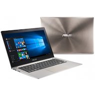 Фото Ноутбук ASUS Zenbook UX303UA-R4364T /90NB08V1-M06500/ i3 6100U/4Gb/1Tb/13.3FHD/WiFi/Win10 (Brown)
