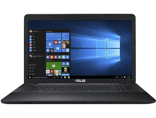 Ноутбук Asus X751SA-TY006D /90NB07M1-M01810/