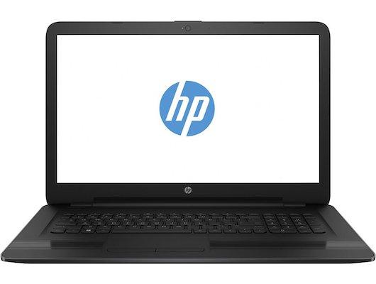 Ноутбук HP17-y018ur /X5X12EA/