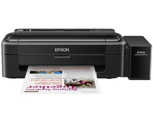 Принтер Epson L132 /C11CE58403/