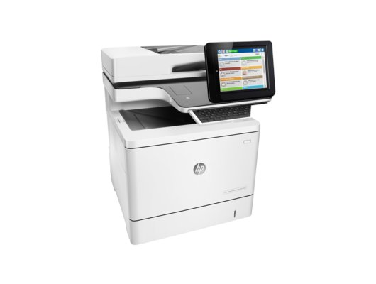 МФУ HP LaserJet Enterprise Flow M577c /B5L54A/