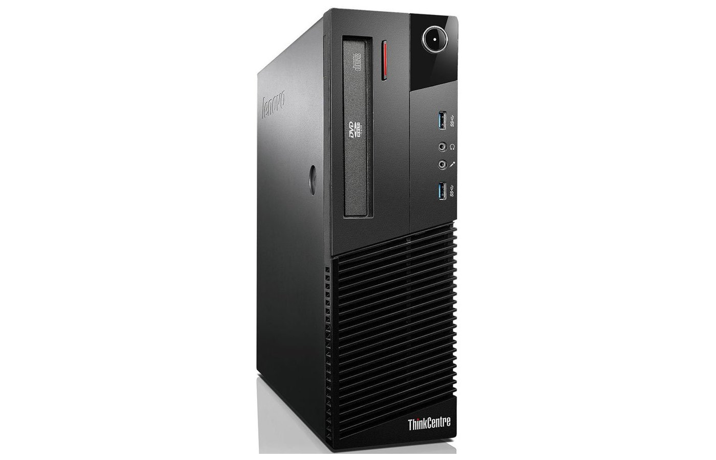 Системный блок Lenovo ThinkCentre M93P /10A8S2CP0N/