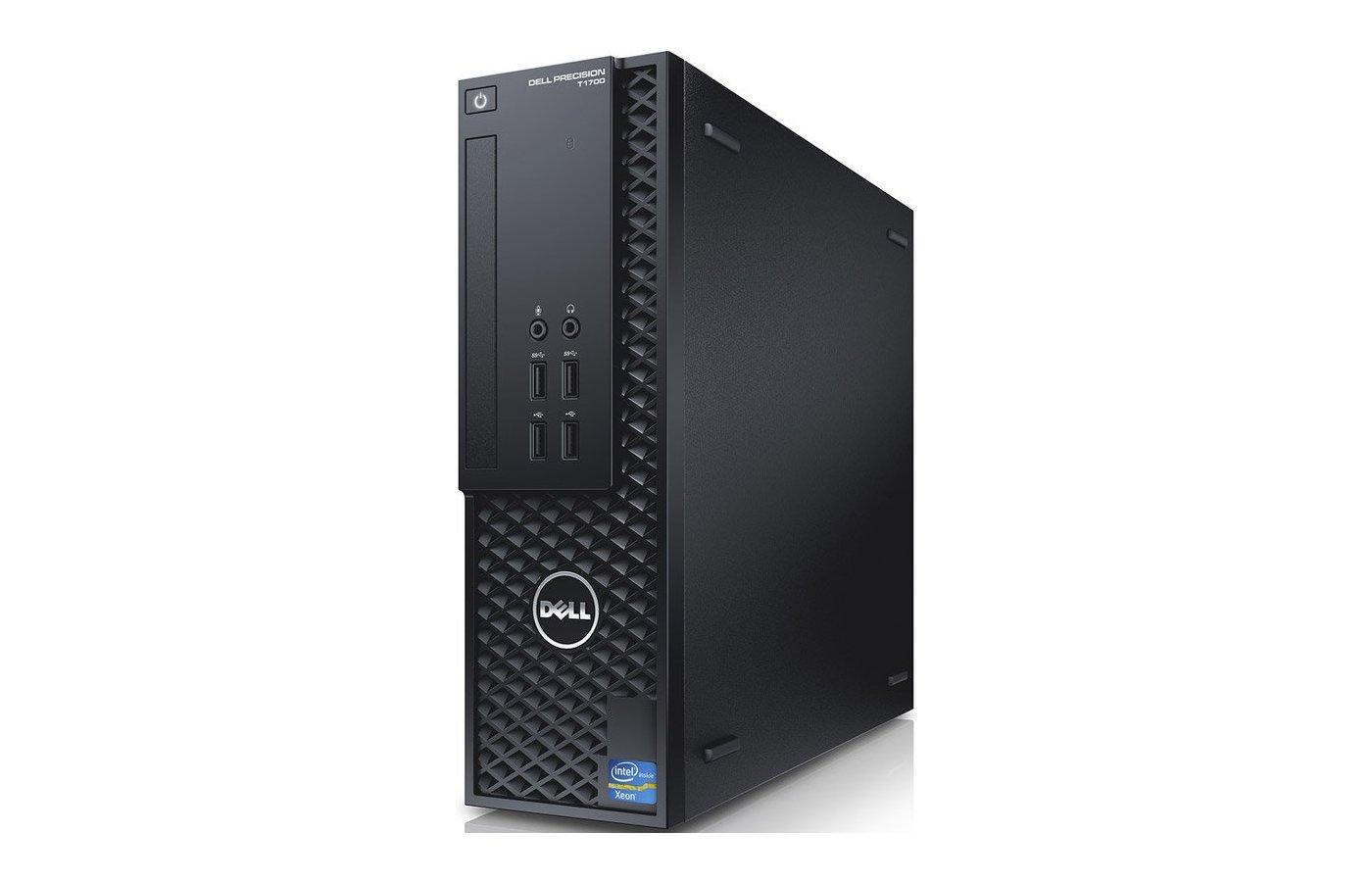 Системный блок Dell PRECISION T1700 /1700-9007/