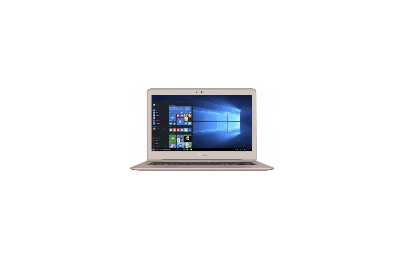 Ноутбук Asus Zenbook UX330UA-FC020T /90NB0CW2-M01960/