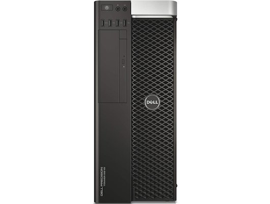 Системный блок Dell Precision T5810 MT /5810-0231/